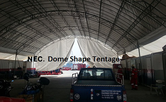 13Dome-Shape-Tentage-with-curtain