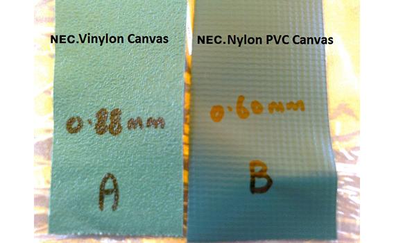 2Vinylon-Nylon-Canvas