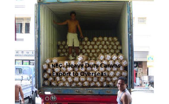 4Heavy-Duty-Canvas-Export-to-Overseas