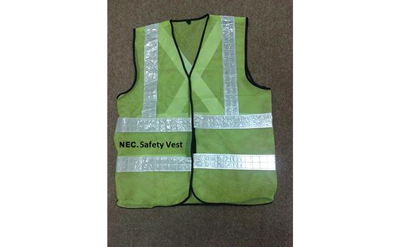 8Safety-Vest